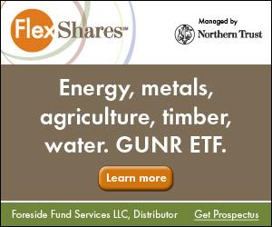 FlexShares